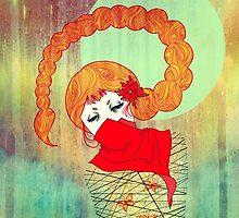 Anguish of Scorpio by Sophia Adalaine Zhou