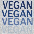 Vegan by Rochele Royster