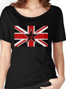 USR of Great Britain & Northern Ireland Women's Relaxed Fit T-Shirt