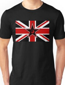 USR of Great Britain & Northern Ireland Unisex T-Shirt