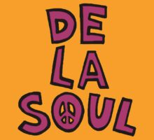 dlsoul by thesect