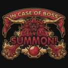 Summon by Letter-Q