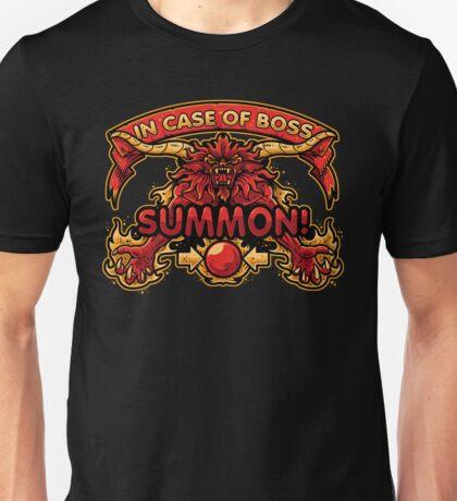 Summon Unisex T-Shirt