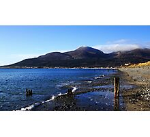 Mourne View Photographic Print