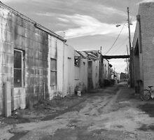 Abandoned by Sianna