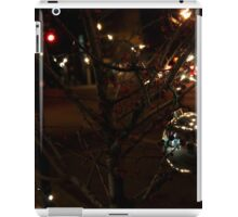 Christmas is here! iPad Case/Skin