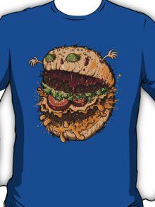 Monster Burger T-Shirt