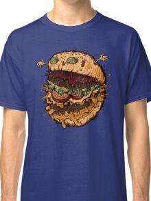 Monster Burger Classic T-Shirt