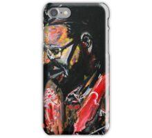 Feeling The Bass iPhone Case/Skin