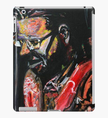 Feeling The Bass iPad Case/Skin