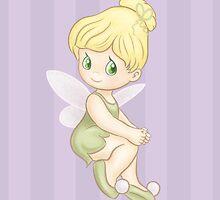 Precious Tink by Ellador