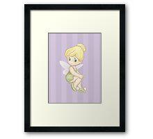 Precious Tink Framed Print