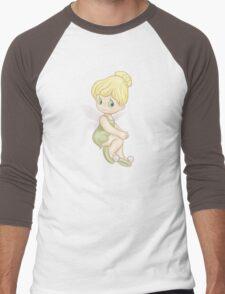 Precious Tink Men's Baseball ¾ T-Shirt