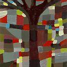 Tree View no. 13 by Kristi Taylor