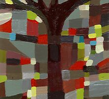 Tree View no. 13 by Kristi Taylor