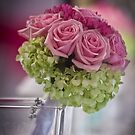 Posy in Pink by MichelleRees