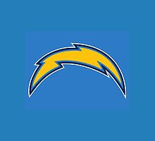 San Diego Chargers by johnnyberube