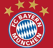 FC Bayern Munich by MisterJfro