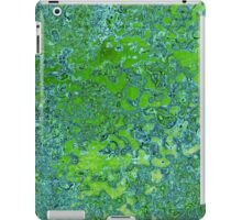 SEGMENTATION 1 iPad Case/Skin