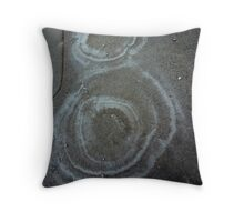 A lucky 8 Throw Pillow
