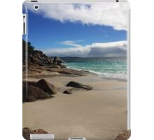 Empty Beach iPad Case/Skin
