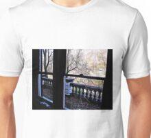 Awaiting Vampires Unisex T-Shirt