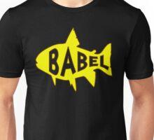 Fish of Babel  Unisex T-Shirt