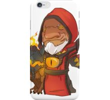 Dota 2 - Warlock iPhone Case/Skin
