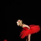 come dance? by ellevrg