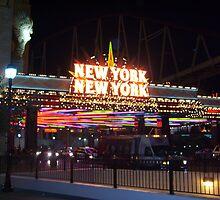 Vegas Nights by AmyAutumn