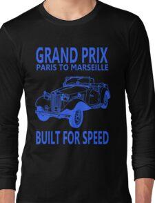 GRAND PRIX Long Sleeve T-Shirt