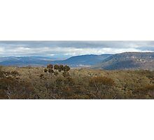 Bells Line Of Road, Blue Mountains, NSW Australia Photographic Print