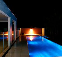 Nightswim by Natsky