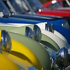 Austin Healey Sprites by flash62au