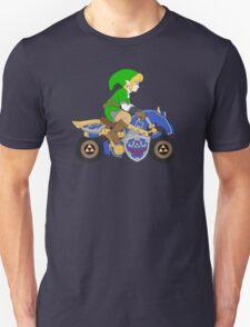 Mario Kart 8 - The Master Cycle Unisex T-Shirt