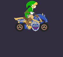 Mario Kart 8 - The Master Cycle Unisex T-Shirt