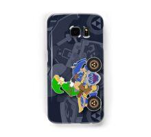 Mario Kart 8 - The Master Cycle Samsung Galaxy Case/Skin