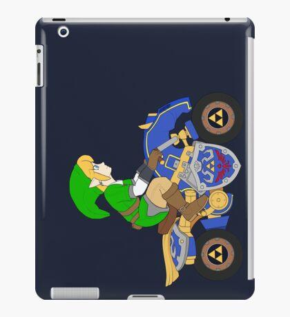 Mario Kart 8 - The Master Cycle iPad Case/Skin