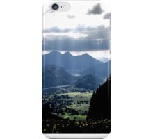 [picture this] iPhone Case/Skin