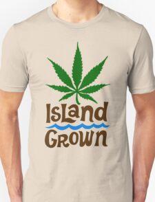 Island Grown Martha's Vineyard Unisex T-Shirt
