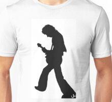 Brian May Unisex T-Shirt