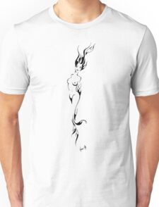 Nymph... T-Shirt