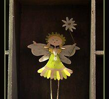 Spring in a Box by Rowan  Lewgalon