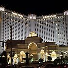 Monte Carlo..Las Vegas by Night by judygal