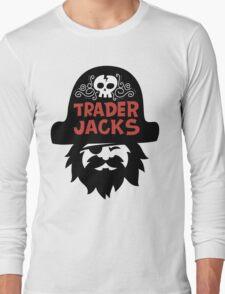 TRADER JACKS Long Sleeve T-Shirt