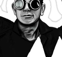 Depeche Mode : Fletch, Martin, Dave with welding glass (3) Sticker