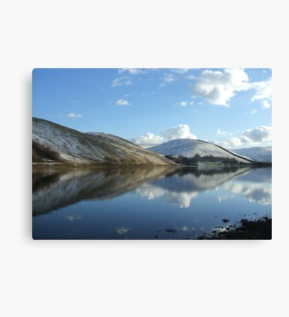 LoL Canvas Print