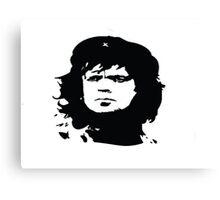 Tyrions Revolution Canvas Print