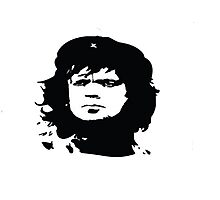 Tyrions Revolution Photographic Print