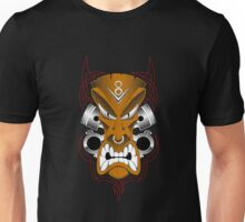 Hot Rod Tiki Unisex T-Shirt